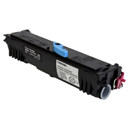 Toshiba T-170F Toner Cartridge - Black, OEM (T170F)