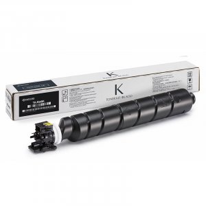 Kyocera TK-8347K Toner Cartridge - Black, 1T02L70US0 (1T02L70US0)