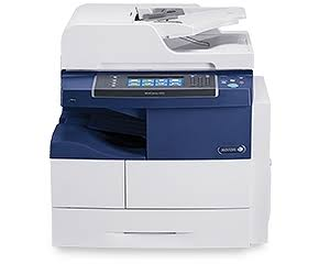 Xerox WorkCentre 4265/S Mono Laser MFP, Refurbished (4265/S)