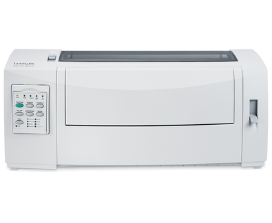Lexmark Forms 2590n Mono DOT Matrix Printer, Fully Refurbished (11C2565)