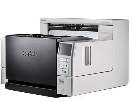 Kodak ,i4250,  Scanner, Refurbished (1681006)