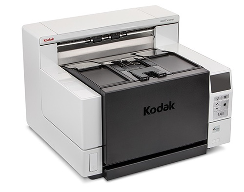 Kodak i4850 Scanner, Demo (1738764)