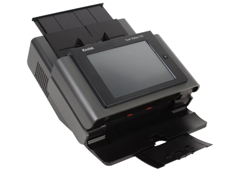 Kodak ,Scan Station 710,  Scanner, Refurbished (1296623)