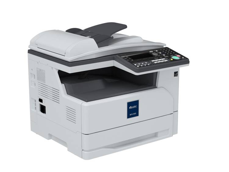 Muratec ,MFX-3590, Mono Laser MFP, Refurbished (MFX-3590)