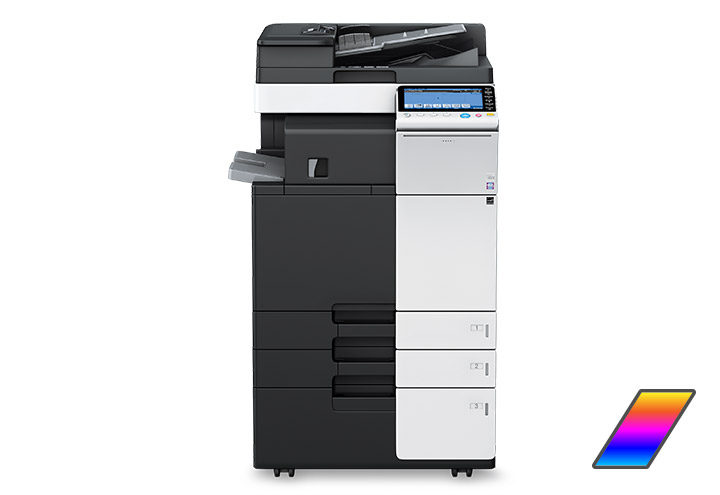 Muratec ,MFX-C3090, Color Laser MFP, Refurbished (MFX-C3090)