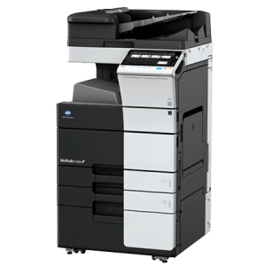 Muratec ,MFX-C3690, Color Laser MFP, Refurbished (MFX-C3690)