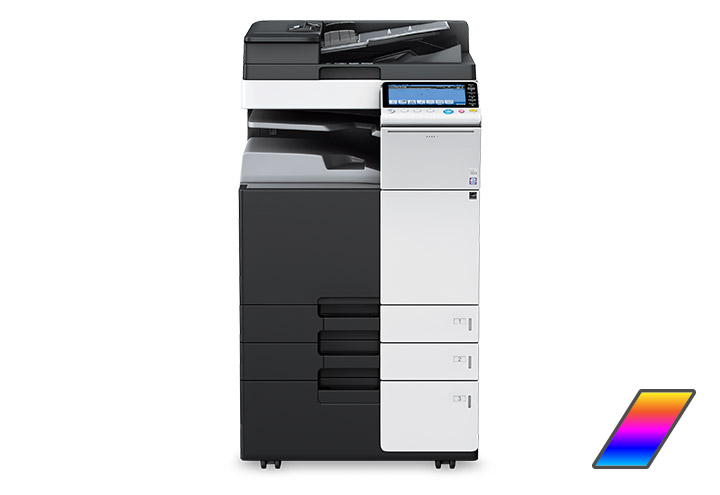Muratec MFX-C5590 Color Laser MFP, Refurbished (MFX-C5590)