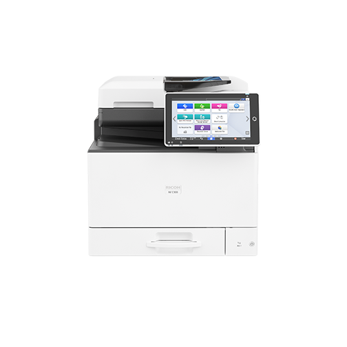 Ricoh ,IM C300F, Color Laser MFP, Refurbished (418569)
