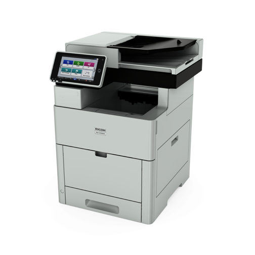Ricoh ,IM C530FB, Color Laser MFP, Refurbished (418223)