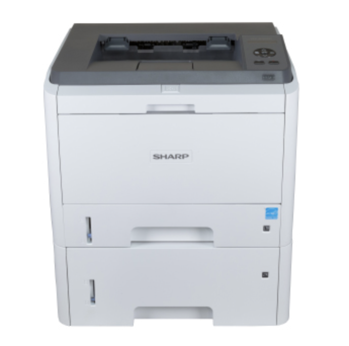 Sharp ,DX-B352P, Mono Laser Printer, Refurbished (DX-B352P)