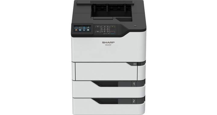 Sharp ,MX-B557P, Mono Laser Printer, Refurbished (MX-B557P)