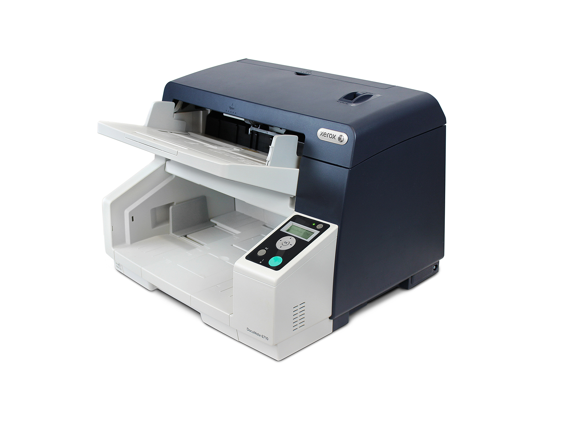 Xerox DocuMate 6710 Scanner, Demo (XDM6710)