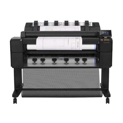 HP DesignJet T920 36-in Printer , New (CR354A)