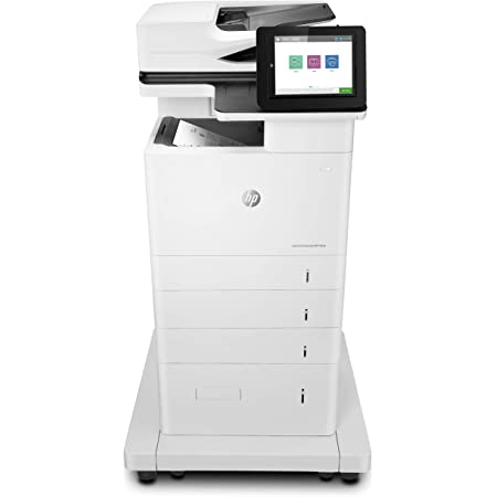 HP LaserJet Enterprise MFP M634z Mono Laser MFP, New (7PS96A)