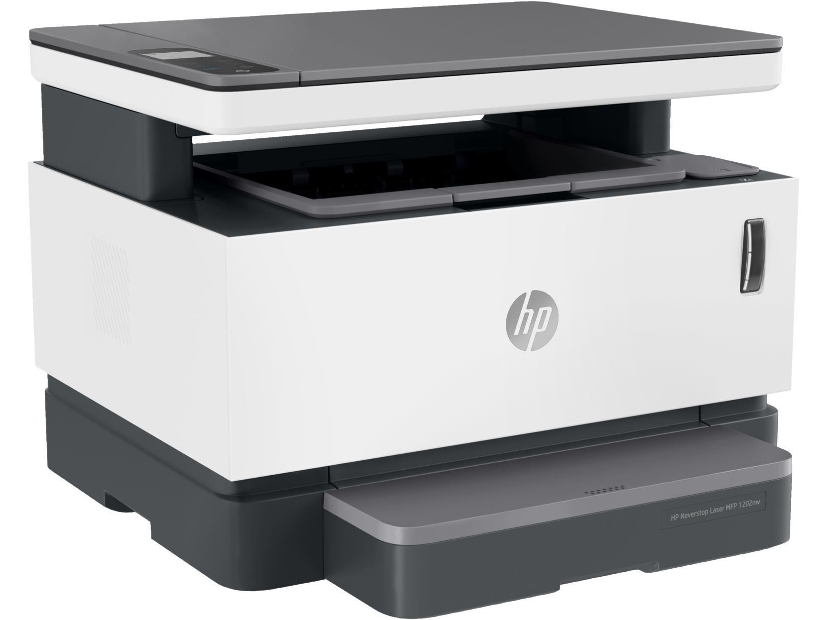 HP Neverstop 1202nw Color Laser MFP, New (5HG93A)