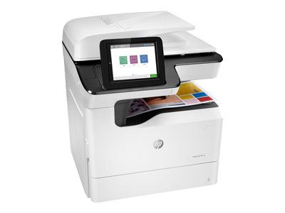 HP PageWide Color MFP 779dns Color Laser MFP, New (4PZ46A)