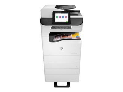 HP PageWide Enterprise Color Flow MFP 785z+ Color Laser MFP, New (Z5G75A)
