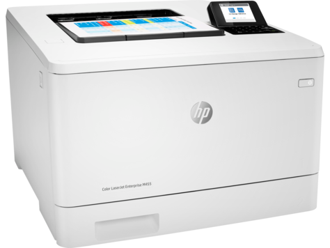 HP Color LaserJet Enterprise M455dn Color Laser Printer, Demo (3PZ95A)
