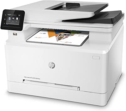 HP Color LaserJet Pro M281cdw Color Laser MFP, Demo (T6B83A)