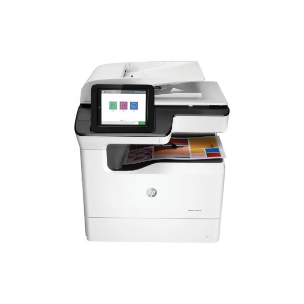 HP PageWide Color MFP 779dn Color Laser MFP, Demo (4PZ45A)