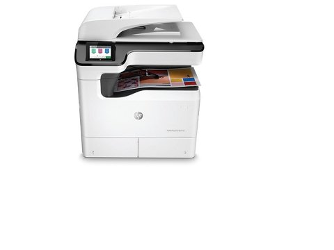 HP PageWide Managed Color MFP P77440dn Color Laser MFP, Demo (Y3Z60A)