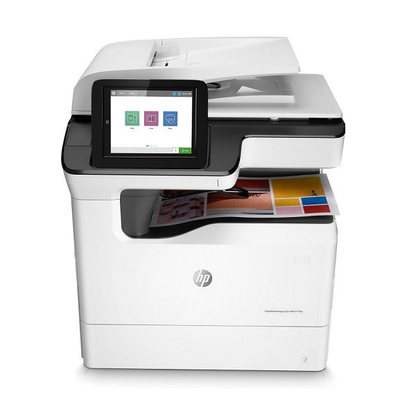HP PageWide Managed Color MFP P77950dn Color Laser MFP, Demo (Y3Z62A)