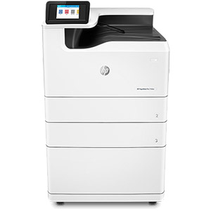 HP PageWide Managed P75050dn Color Laser Printer, Demo (Y3Z45D)