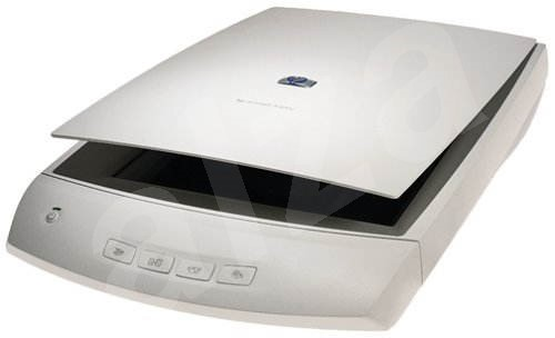 HP ScanJet 4400c  Scanner, Refurbished (C9870A)