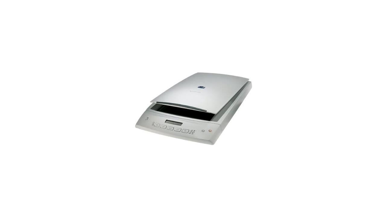 HP ScanJet 4470c  Scanner, Demo (C9887A)