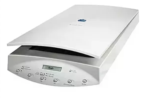 HP ScanJet 7400c  Scanner, Refurbished (C7710A)