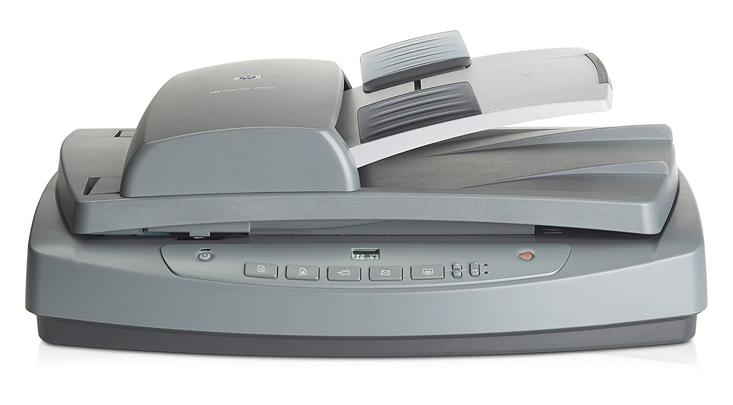 HP ScanJet 7650n  Scanner, Demo (L1943A)
