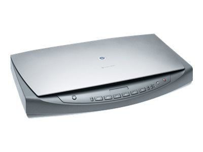 HP ScanJet 8200  Scanner, Demo (C9931A)