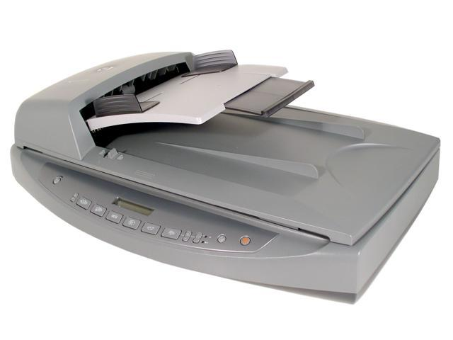 HP ScanJet 8250  Scanner, Refurbished (C9932A)