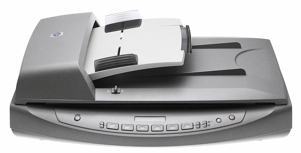 HP ScanJet 8290  Scanner, Demo (C9933A)