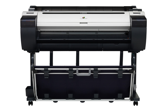 Canon imagePROGRAF iPF785 Color Plotter, New (8966B002)