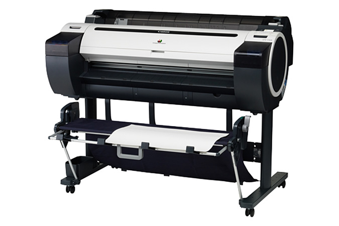 Canon imagePROGRAF iPF780 Color Plotter, New (8967B002)