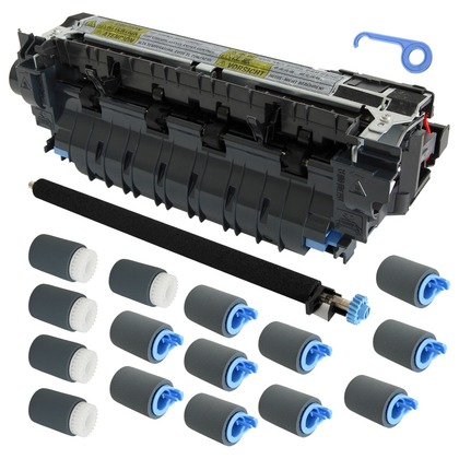 HP Maintenance Kit 110volt, (F2G76A)