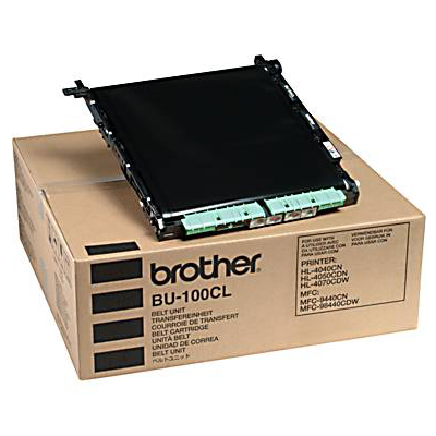 Brother BU-100CL Belt Unit, (BU100CL)