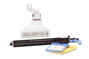 HP Cleaning Roller / Kit, (C8554A)
