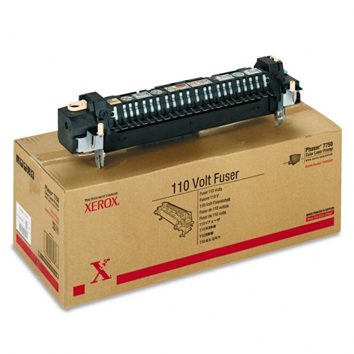 Xerox 115R25 Fusing Assembly 110volt, (115R00025)