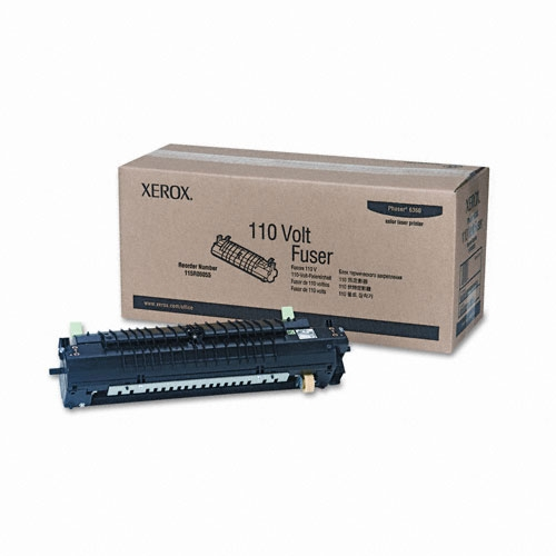 Xerox 115R55 Fusing Assembly 110volt, (115R00055)