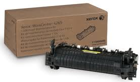 Xerox 115R86 Fusing Assembly 110volt, (115R00086)