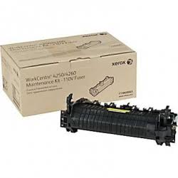 Xerox 115R63 Maintenance Kit 110volt, (115R00063)