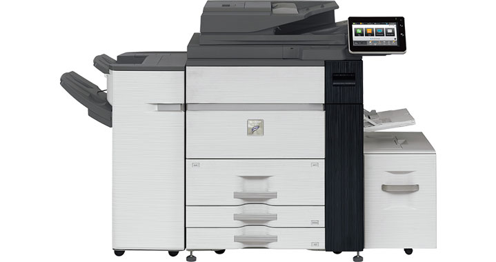 Sharp MX-M905 Mono Wide MFP, New (MX-M905)