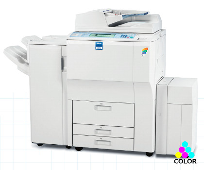 Ricoh Aficio 3260C Color Wide MFP, New (Aficio-3260C)