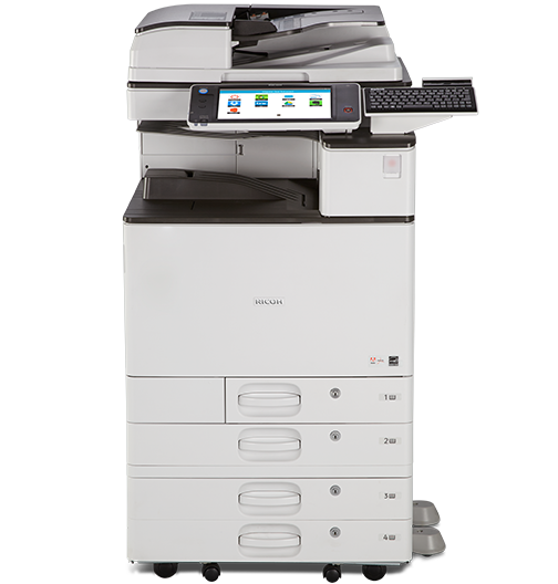 Ricoh MP 3054SP Mono Laser MFP, New (MP-3054SP)