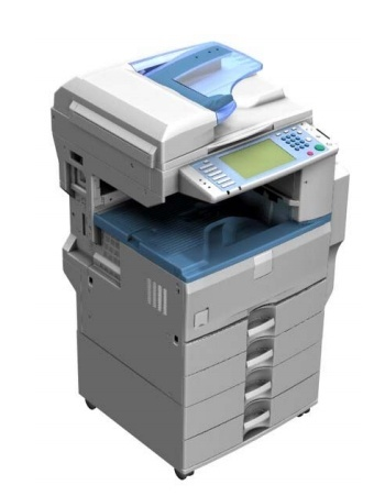 Ricoh Aficio MP 2851SP Mono Laser MFP, Demo (MP-2851SP)