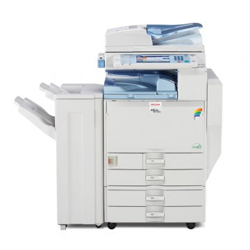 Ricoh Aficio MP 5001SP Mono Laser MFP, Demo (MP-5001SP)