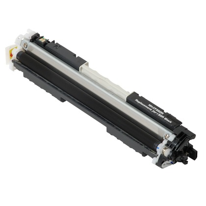 HP 130A Toner Cartridge - Black, Premium Compatible (CF350A)