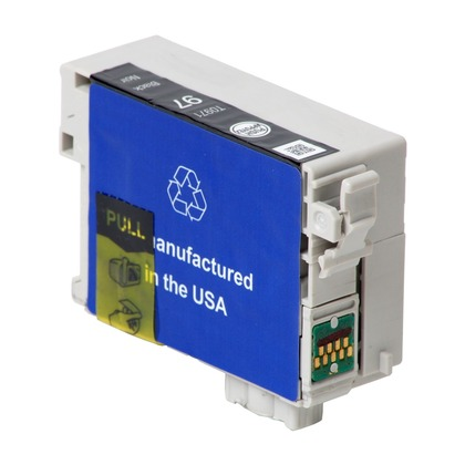 Epson Ink Cartridge - Black, T097120 (T097120)